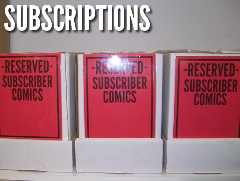 Subscriber Holds